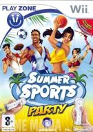 Summer Sports Party product image