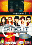 Sing It - Pop Hits - Disney + 2 Microphones product image