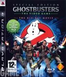Ghostbusters - The Video Game Special Edition product image