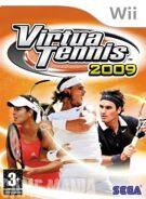 Virtua Tennis 2009 product image