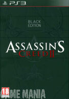 Assassin's Creed II - Black Edition product image