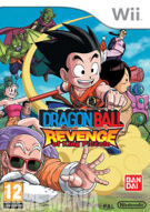 Dragon Ball - Revenge of King Piccolo product image