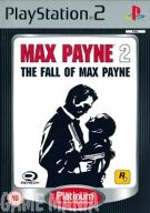 Max Payne 2 - The Fall of Max Payne - Platinum product image