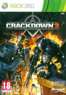 Crackdown 2 product image