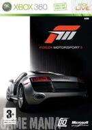 Forza Motorsport 3 product image