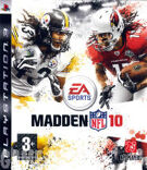 Madden NFL 10 product image