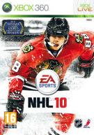 NHL 10 product image