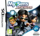 MySims - Agents product image