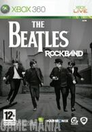 Rock Band - The Beatles product image
