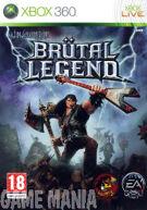 Brutal Legend product image