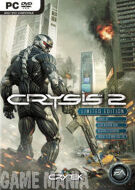Crysis 2 Limited Edition product image