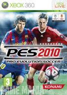 Pro Evolution Soccer 2010 product image