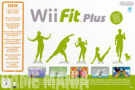 Wii Fit Plus + Balance Board White product image