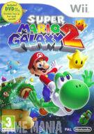Super Mario Galaxy 2 product image