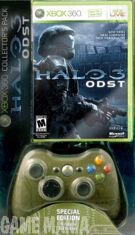 Halo 3 - ODST Collector's Edition product image