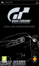 Gran Turismo Collector's Edition product image