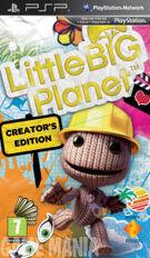 LittleBigPlanet Creator's Edition product image