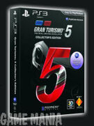 Gran Turismo 5 Collector's Edition product image