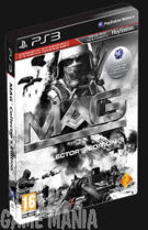 MAG - Massive Action Game Collector's Edition product image