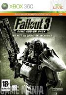 Fallout 3 Game Add-On Pack - The Pitt and Operation - Anchorage product image
