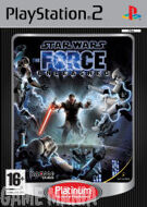 Star Wars - The Force Unleashed - Platinum product image