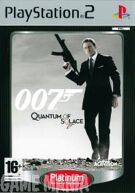 007 - Quantum of Solace - Platinum product image