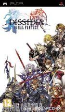 Dissidia Final Fantasy product image