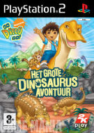 Go Diego Go - Het Grote Dinosaurus Avontuur product image