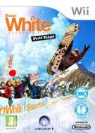Shaun White Snowboarding - World Stage product image