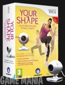 Your Shape + Camera product image