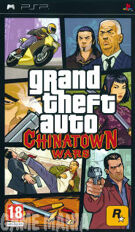 Grand Theft Auto - Chinatown Wars product image