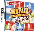 World Championship Sports - Summer product image