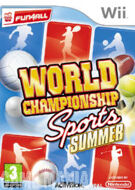 World Championship Sports - Summer product image