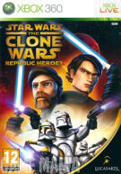 Star Wars - The Clone Wars - Republic Heroes product image