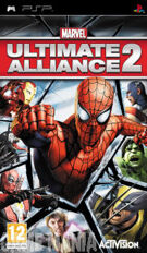 Marvel Ultimate Alliance 2 product image