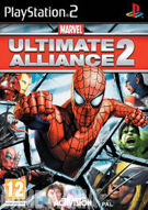Marvel Ultimate Alliance 2 product image