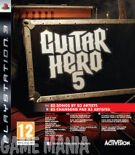 Guitar Hero 5 product image