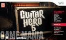 Guitar Hero 5 + Guitar product image