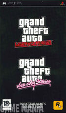 Grand Theft Auto - Liberty City Stories / Vice City Stories Pack product image