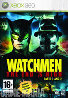 Watchmen - The End is Nigh Parts 1 and 2 product image