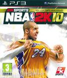 NBA 2K10 product image