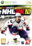 NHL 2K10 product image
