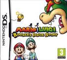 Mario & Luigi - Bowser's Inside Story product image