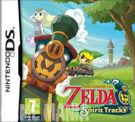The Legend of Zelda - Spirit Tracks product image