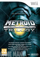 Metroid Prime Trilogy product image