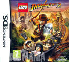 LEGO Indiana Jones 2 - The Adventure Continues product image