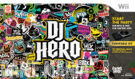 DJ Hero + Turntable product image