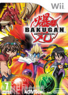 Bakugan - Battle Brawlers product image