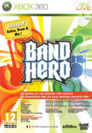 Band Hero + Drumstel + Guitar + Microphone product image