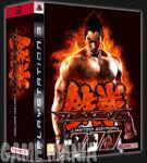 Tekken 6 Limited Edition product image